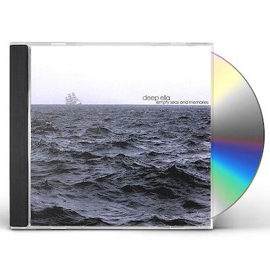 Deep Ella EMPTY SEAS & MEMORIES CD