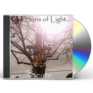 Sons of Light CONCRETE BEATS CD
