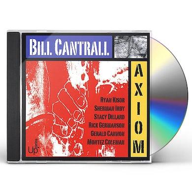 Bill Cantrall AXIOM CD