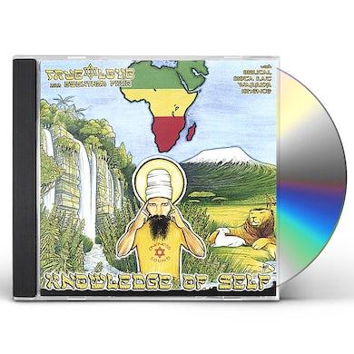 True Love KNOWLEDGE OF SELF CD