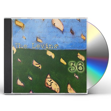 LEVINS 36 CD