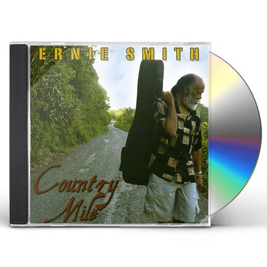 Ernie Smith COUNTRY MILE CD