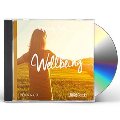 WELLBEING: INSPIRING NOTES CD