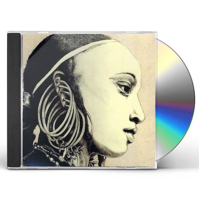 Blues Control LOCAL FLAVOR CD
