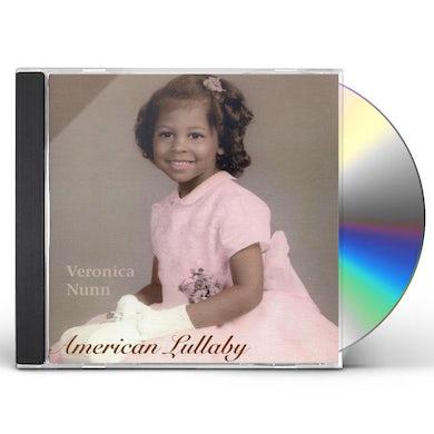 Veronica Nunn AMERICAN LULLABY CD