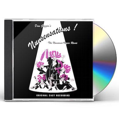 NUNSENSATIONS-THE NUNSENSE VEGAS REVUE CD
