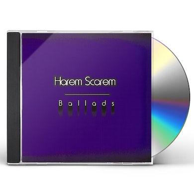 Harem Scarem BALLADS CD