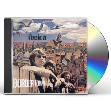 Fusion BORDER TOWN CD