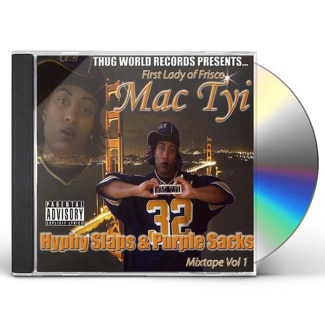 Mac Tyi