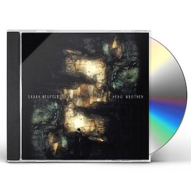 Sarah Neufeld HERO BROTHER CD