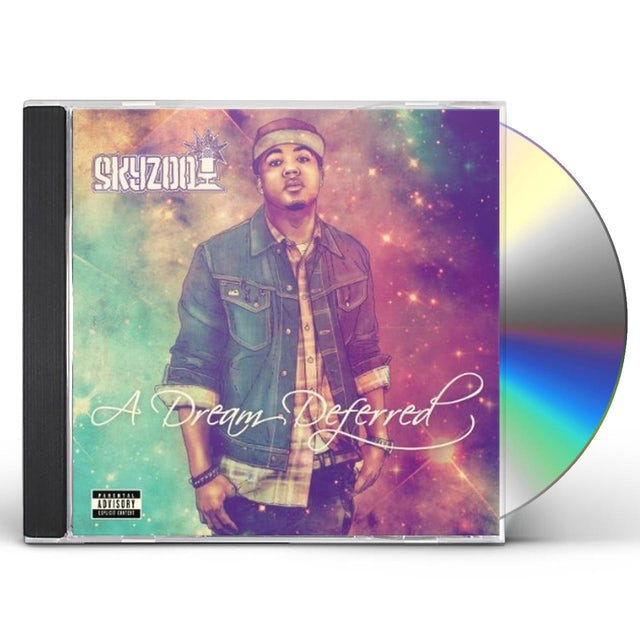 Skyzoo DREAM DEFERRED CD