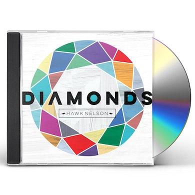Hawk Nelson Diamonds [Slipcase] CD