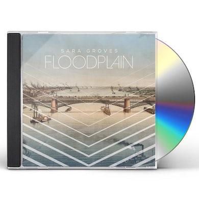 Sara Groves Floodplain CD