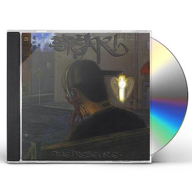 Speak! PRESENCE CD