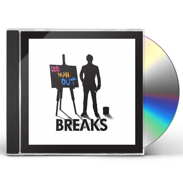 Breaks ODD MAN OUT CD