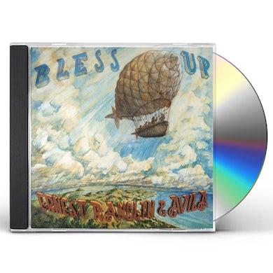Ernest Ranglin & Avila BLESS UP CD