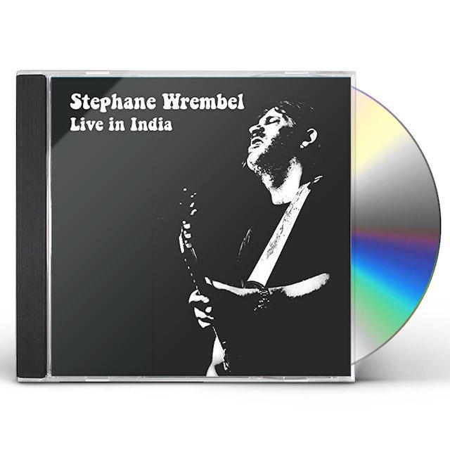 Stephane Wrembel