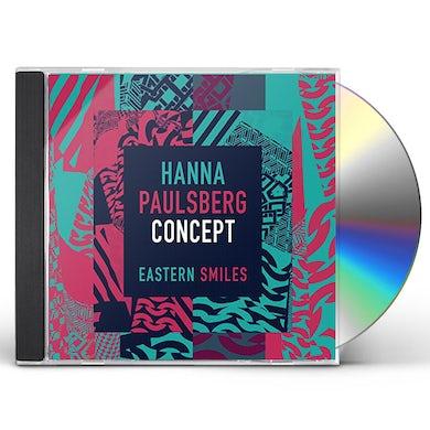 Hanna Concept Paulsberg EASTERN SMILES CD