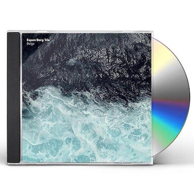 Espen Trio Berge BOLGE CD