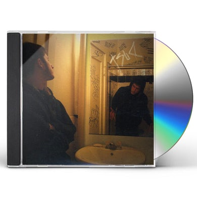 Dust PICTURES OF OURSELVES CD