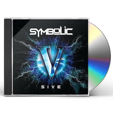 Symbolic 5IVE CD