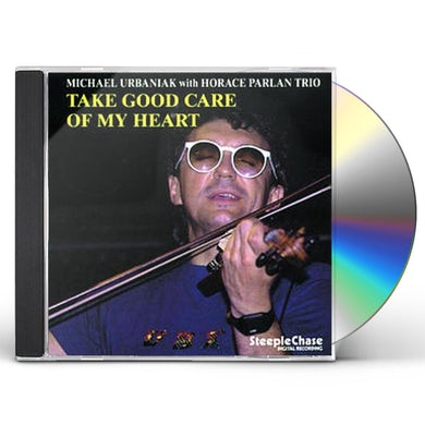 Horace Parlan TAKE GOOD CARE OF MY HEART CD