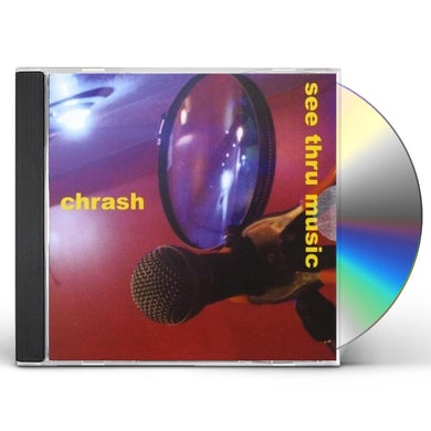 SEE THRU MUSIC CD