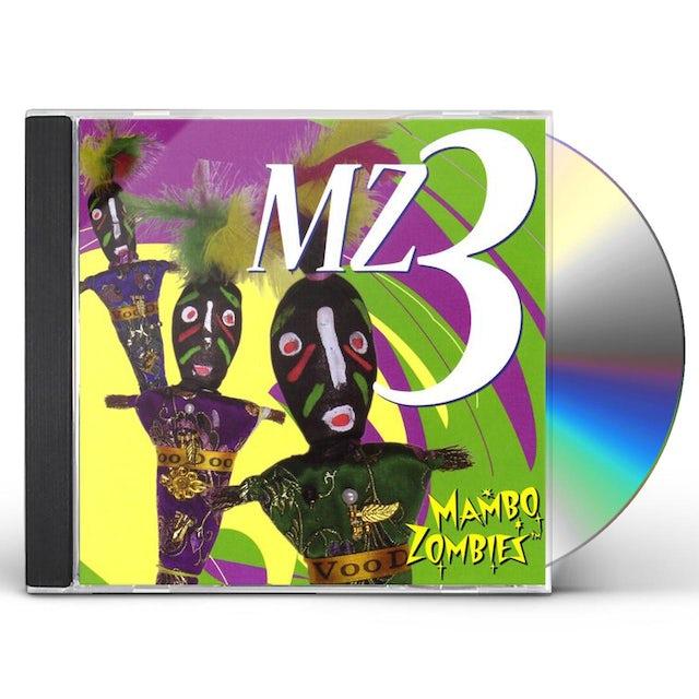 Mambo Zombies