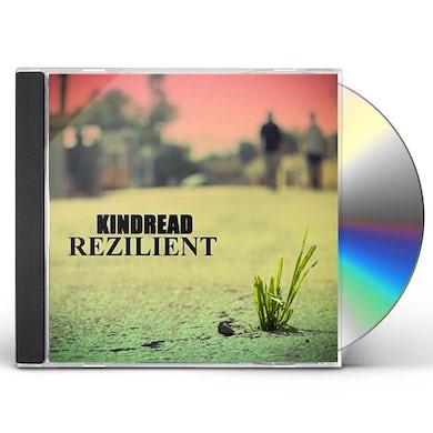 Kindread REZILIENT CD