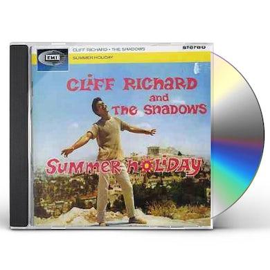Cliff Richard SUMMER HOLIDAY CD