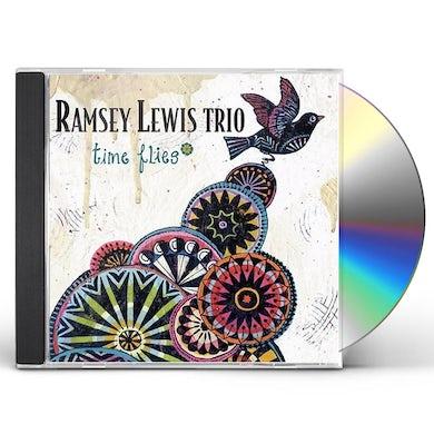 Ramsey Lewis TIME FLIES CD