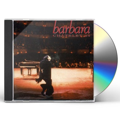 BARBARA CHATELET CD