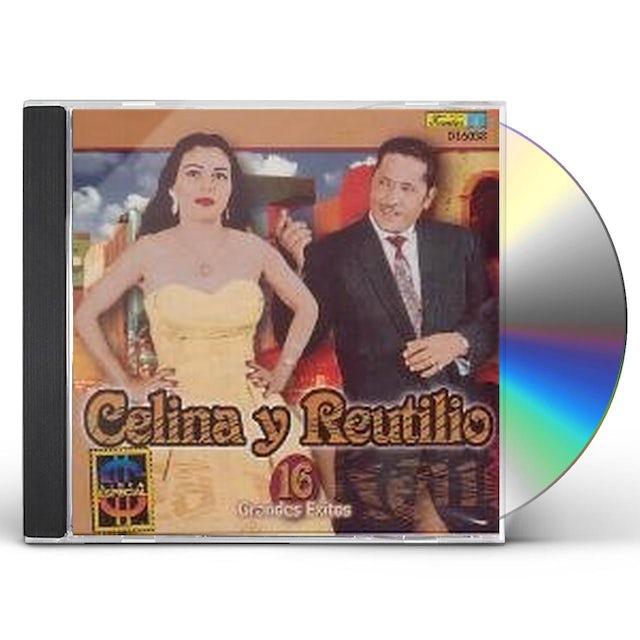 Ricardo Montaner 14 GRANDES EXITOS CD