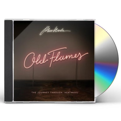 Matt Wertz OLD FLAMES CD