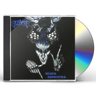 Flame IGNIS SPIRITUS CD