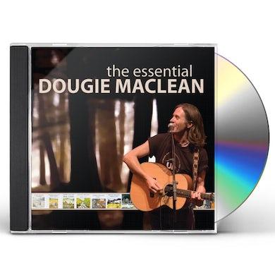ESSENTIAL DOUGIE MACLEAN CD