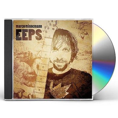 Marco Minnemann EEPS CD