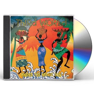 Third World UNDER THE MAGIC SUN CD