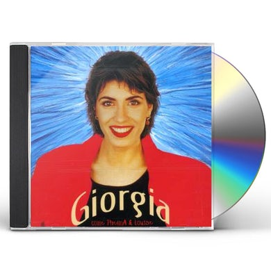 Giorgia COME THELMA & LOUISE CD