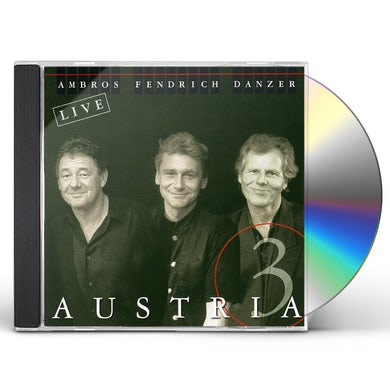 Austria 3 CD