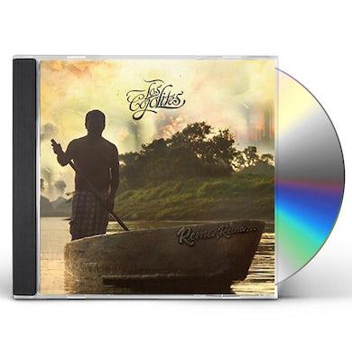Cojolites REMA REMA CD