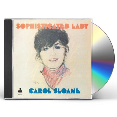 SOPHISTICATED LADY CD