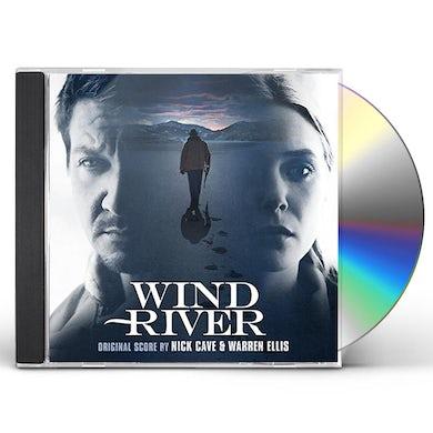 Nick Cave / Warren Ellis WIND RIVER - Original Soundtrack CD