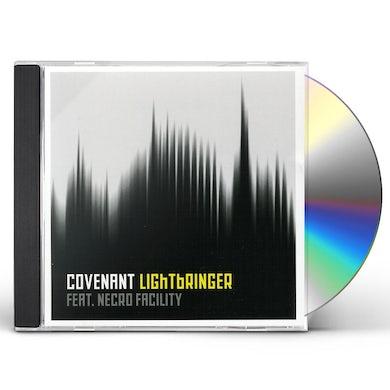 Covenant LIGHTBRINGER CD