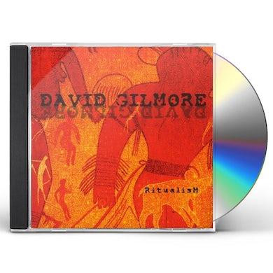 David Gilmore RITUALISM CD