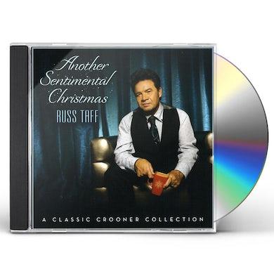 Russ Taff ANOTHER SENTIMENTAL CHRISTMAS CD