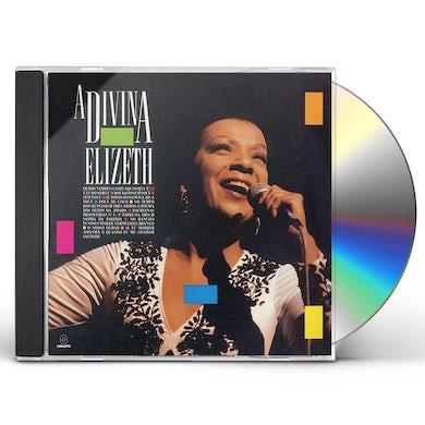 DIVINA ELIZETH CD