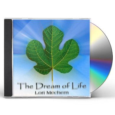 DREAM OF LIFE CD