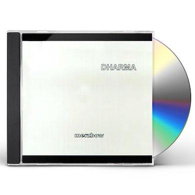 Merzbow DHARMA CD