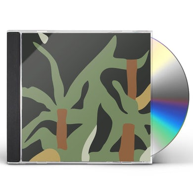 Valet NATURE CD